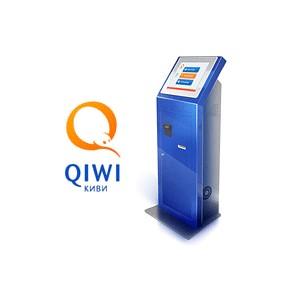 Модуль оплаты QIWI