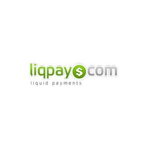 Оплата через LiqPay
