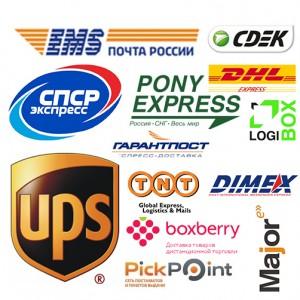eDost 15.x - Дай выбор покупателю кому доставить его товар