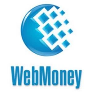 Прием платежей WebMoney