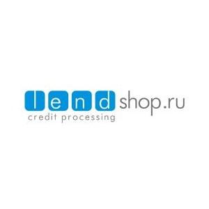 Оплата в кредит через LendShop