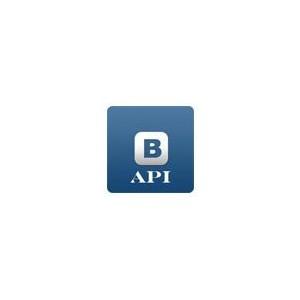 ВКонтакте Open API