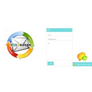 Онлайн Чат Zoho LiveDesk Саппорт Вашего Магазина