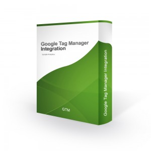 Интеграция Google Tag Manager