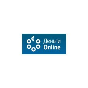 Платежи через «Деньги Онлайн»