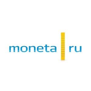 Модуль платежей Moneta.Ru