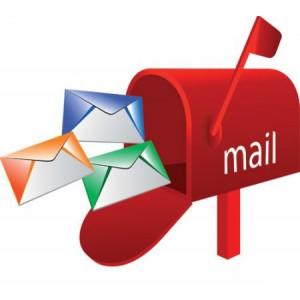 Модуль для рассылки писем клиентам прямо из магазина