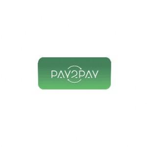 Модуль оплаты Pay2Pay